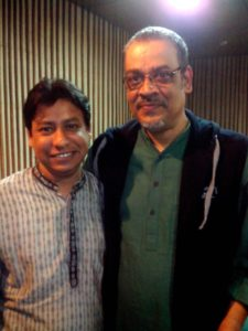 WITH SRIKANT ACHYARIA
